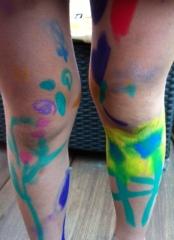 lola legs