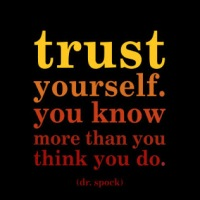 I Must (Re)Learn to TRUST