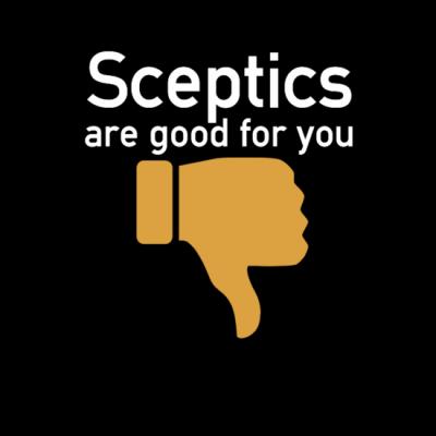 sceptics