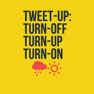 tweet-up