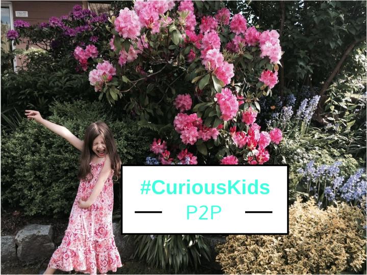 #CuriousKids