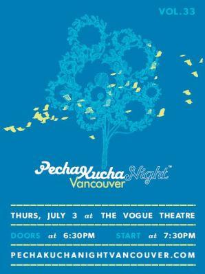 pecha kucha Vancouver 33