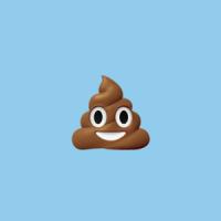 Week 26: Poo Emoji