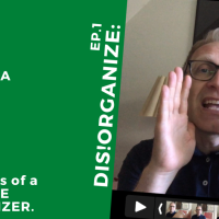 Dis!Organize Ep.1: What's in a Name...?