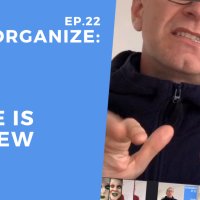 Dis!Organize Ep. 22: Share is the New Save.