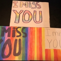COVID Diaries Week 24: I Miss You