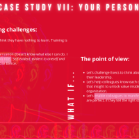 Category Design Case Study VII: Your Personal STORY.