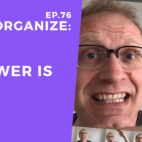 Dis!Organize Ep. 76: The Answer Is Yes.