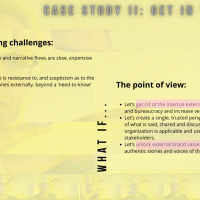 Category Design Case Study II: Get In The FLOW.